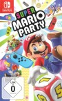 Cover von Super Mario Party