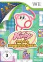 Cover von Kirby und das magische Garn