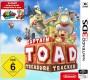 Cover von Captain Toad: Treasure Tracker
