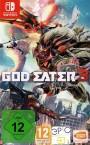 Cover von God Eater 3