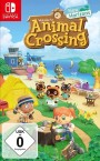 Cover von Animal Crossing: New Horizons