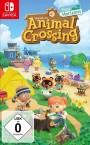 Cover von Animal Crossing: New Horizons
