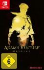 Cover von Adam's Venture: Origins