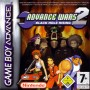Cover von Advance Wars 2: Black Hole Rising