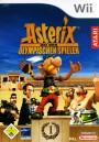 Cover von Asterix bei den Olympischen Spielen