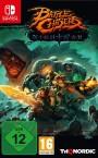 Cover von Battle Chasers: Nightwar