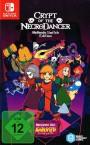 Cover von Crypt of the NecroDancer: Nintendo Switch Edition