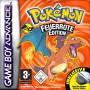 Cover von Pokémon Feuerrote Edition