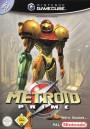 Cover von Metroid Prime