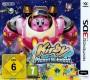 Cover von Kirby: Planet Robobot