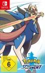 Cover von Pokémon Schwert