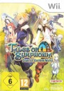 Cover von Tales of Symphonia: Dawn of the New World