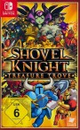Cover von Shovel Knight: Treasure Trove