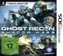 Cover von Ghost Recon: Shadow Wars
