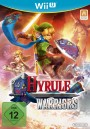 Cover von Hyrule Warriors