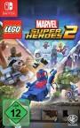 Cover von LEGO Marvel Super Heroes 2
