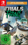 Cover von Trials Rising