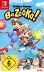Cover von Umihara Kawase BaZooKa!