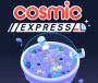 Cover von Cosmic Express