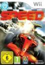 Cover von Speed