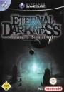 Cover von Eternal Darkness: Sanity's Requiem