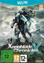 Cover von Xenoblade Chronicles X