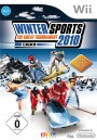 Cover von RTL Winter Sports 2010: The Great Tournament