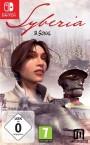 Cover von Syberia