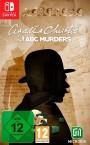 Cover von Agatha Christie: The ABC Murders