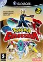 Cover von Pokémon Colosseum