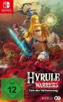 Cover von Hyrule Warriors: Zeit der Verheerung