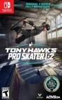 Cover von Tony Hawk's Pro Skater 1 + 2