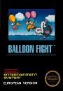 Cover von Balloon Fight