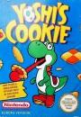Cover von Yoshi's Cookie