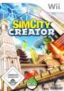 Cover von SimCity Creator