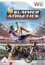 Cover von Summer Athletics