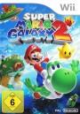Cover von Super Mario Galaxy 2