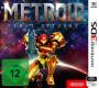 Cover von Metroid: Samus Returns