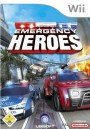 Cover von Emergency Heroes