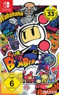 Cover von Super Bomberman R