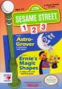 Cover von Sesame Street: 1 2 3