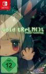 Cover von void tRrLM(); //Void Terrarium