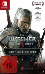 Cover von The Witcher 3: Wild Hunt - Complete Edition