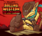 Cover von Dillon's Rolling Western: The Last Ranger
