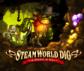 Cover von SteamWorld Dig