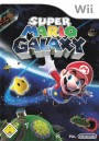 Cover von Super Mario Galaxy