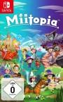 Cover von Miitopia