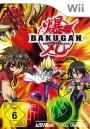 Cover von Bakugan: Battle Brawlers