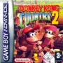 Cover von Donkey Kong Country 2