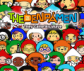 """Cover von The """"Denpa"""" Men: They Came By Wave"""